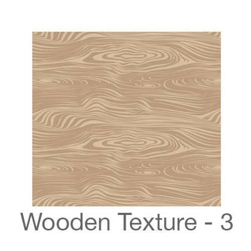 """12""""x12"""" Patterned HTV - Wooden Texture 3"""