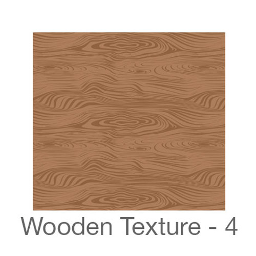 """12""""x12"""" Patterned HTV - Wooden Texture 4"""