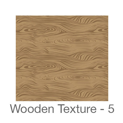 """12""""x12"""" Patterned HTV - Wooden Texture 5"""