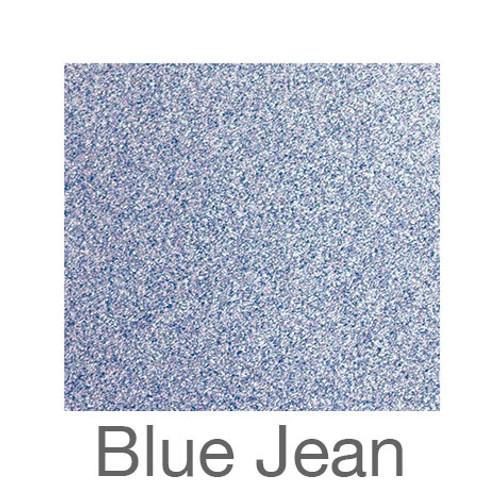 "Sparkle -12""x12""- Blue Jean"