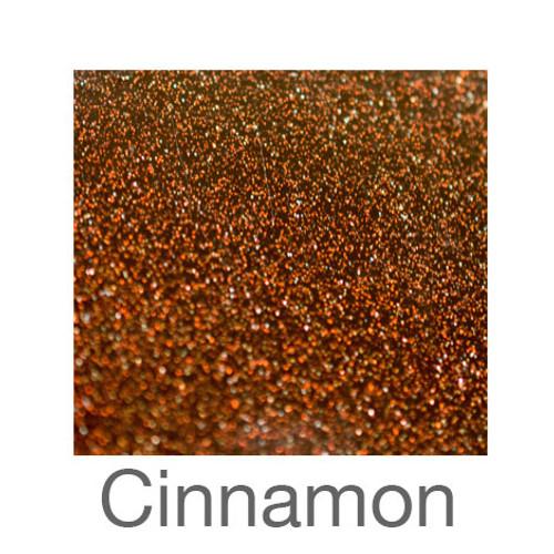 "Adhesive Glitter -12""x12""- Cinnamon"