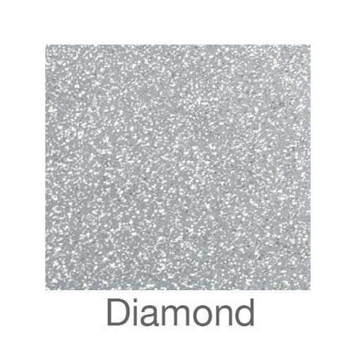 "Glitter Adhesive-12""x5ft. Roll-Diamond"