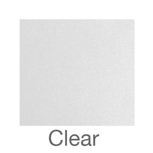 """Sparkle -12""""x12""""- Clear"""