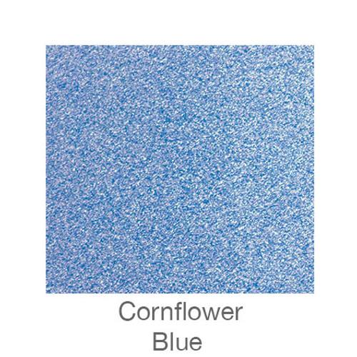 """Sparkle -12""""x12""""- Cornflower-Blue"""
