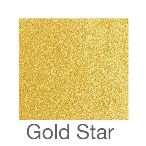 "Copy of Sparkle -12""x12""- Gold-Star"