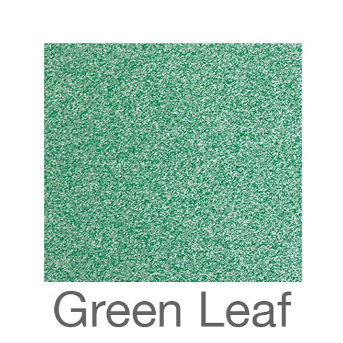 """Sparkle -12""""x12""""- Green-Leaf"""