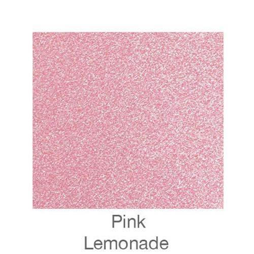 "Sparkle -12""x12""- Pink Lemonade"