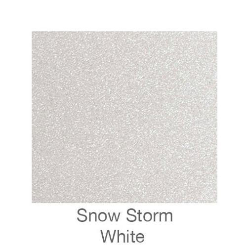 """Sparkle -12""""x12""""- Snow-Storm"""