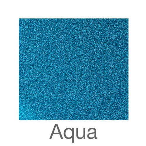 """Twinkle-9""""x12""""-Aqua"""