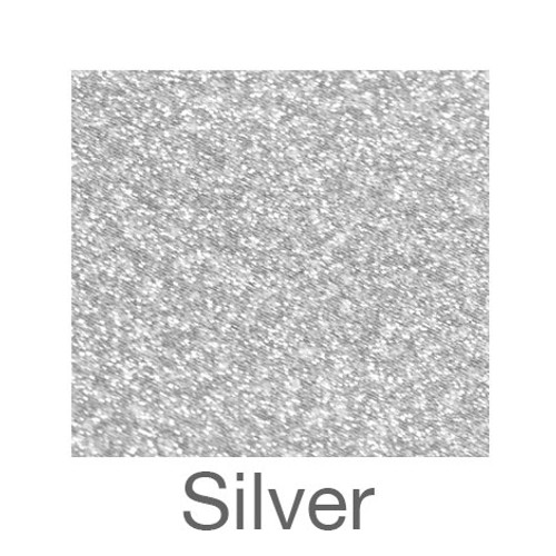 """Twinkle-12""""x20""""-Silver"""