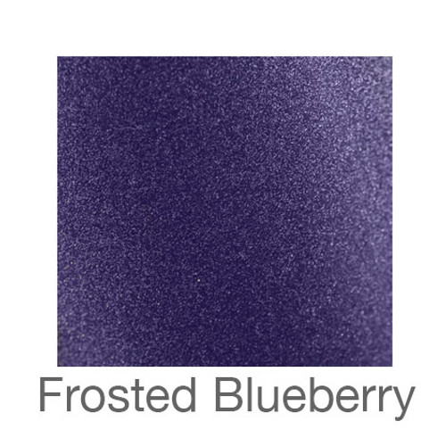 """EasyWeed Electric-12""""x5ft. Roll-Frosted Blueberry"""