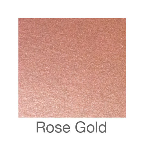"""EasyWeed Electric-12""""x24""""-Rose Gold"""