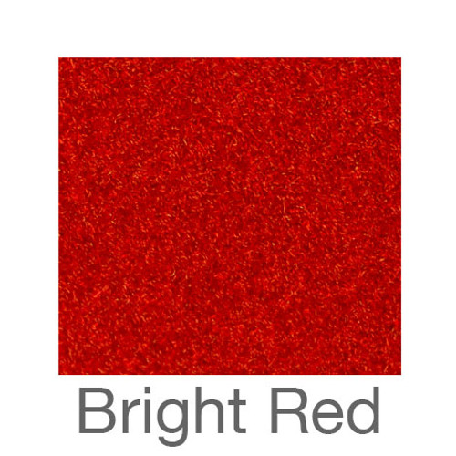 "StripFlock Pro-12""x15""-Bright Red"