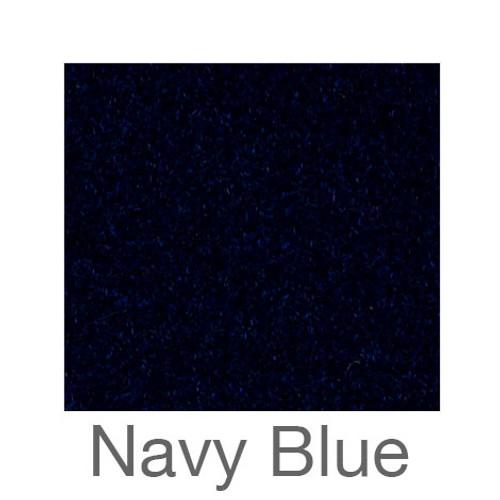 "StripFlock Pro-12""x15""-Navy Blue"