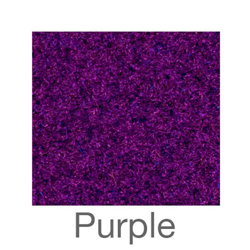 "StripFlock Pro-12""x15""-Purple"