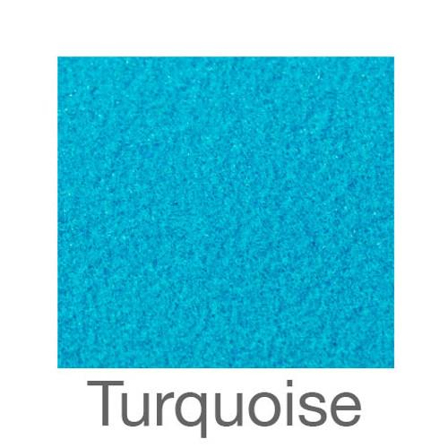 "StripFlock Pro-12""x15""-Turquoise"