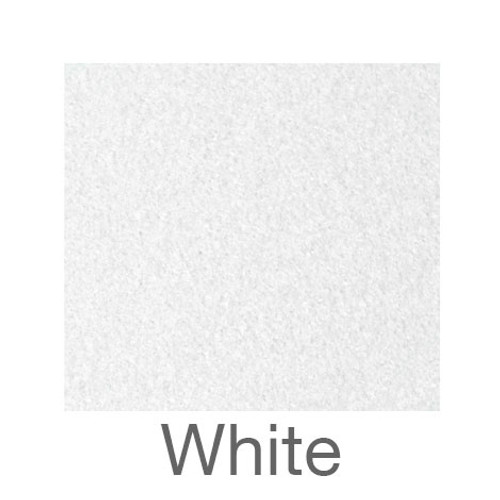 "StripFlock Pro-12""x15""-White"