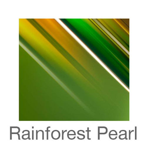 """Holographic-9""""x12""""-Rainforest Pearl"""