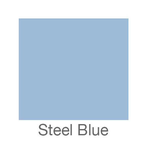 "EasyPSV Removable-12""x12""-Steele Blue"