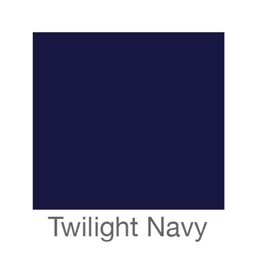 "EasyPSV Removable-12""x12""-Twilight Navy"