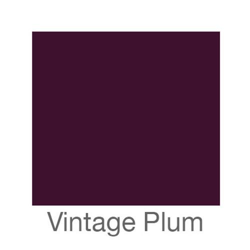 "EasyPSV Removable-12""x12""-Vintage Plum"