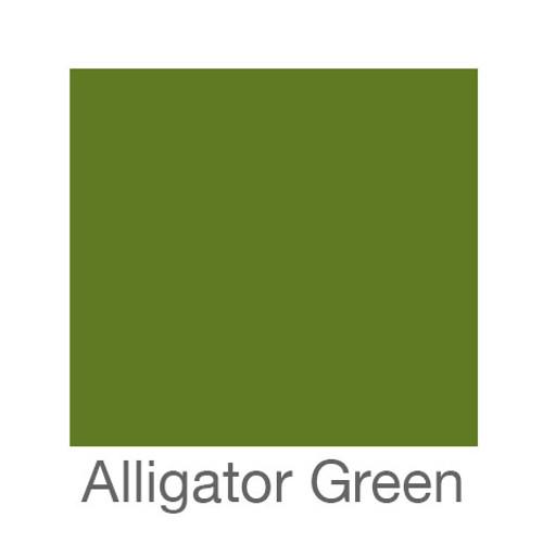 "EasyPSV Permanent-12""x12""-Alligator Green"