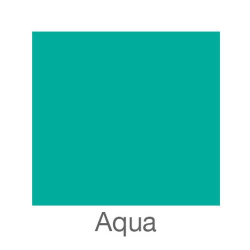 """EasyPSV Permanent-12""""x12""""-Aqua"""