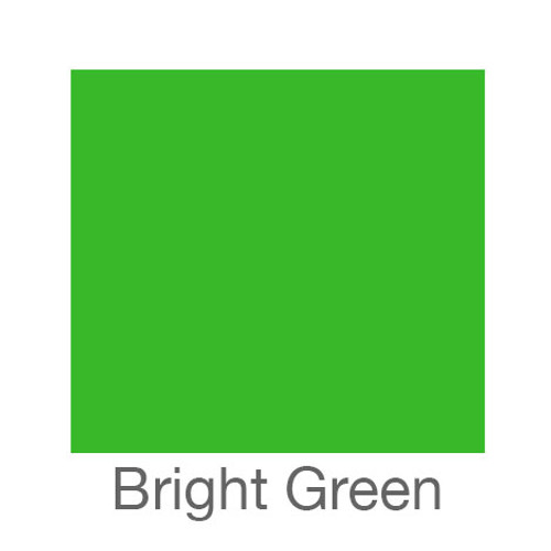 "EasyPSV Permanent-12""x12""-Bright Green"