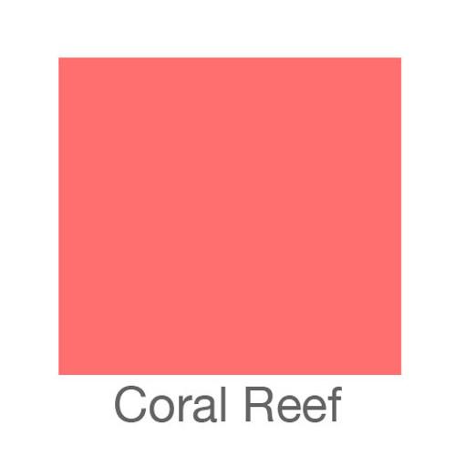 "EasyPSV Permanent-12""x12""-Coral Reef"