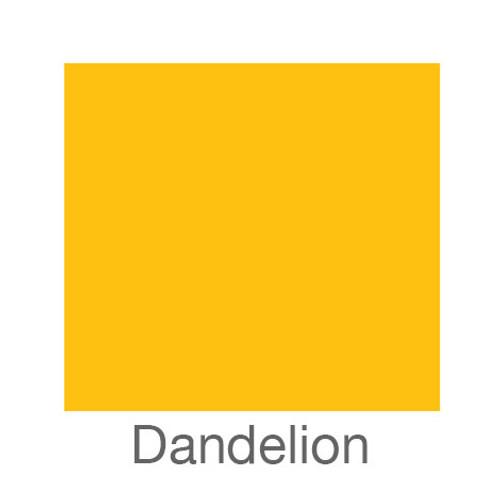 "EasyPSV Permanent-12""x12""-Dandelion"