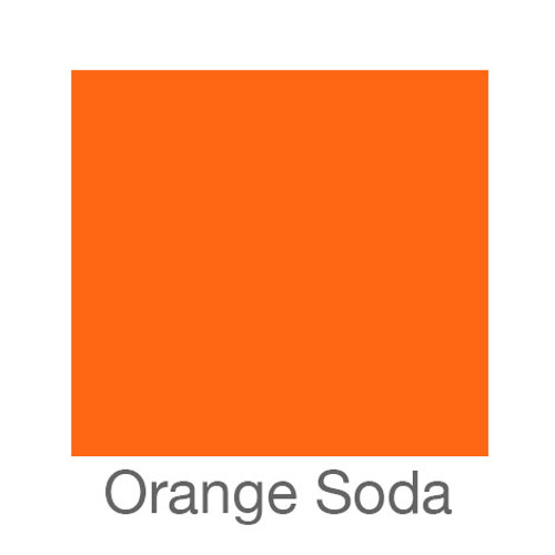 "EasyPSV Permanent-12""x12""-Orange Soda"