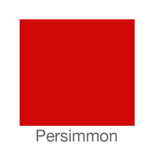 "EasyPSV Permanent-12""x12""-Persimmon"