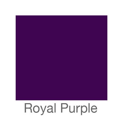"EasyPSV Permanent-12""x12""-Royal Purple"