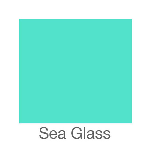 "EasyPSV Permanent-12""x12""-Sea Glass"