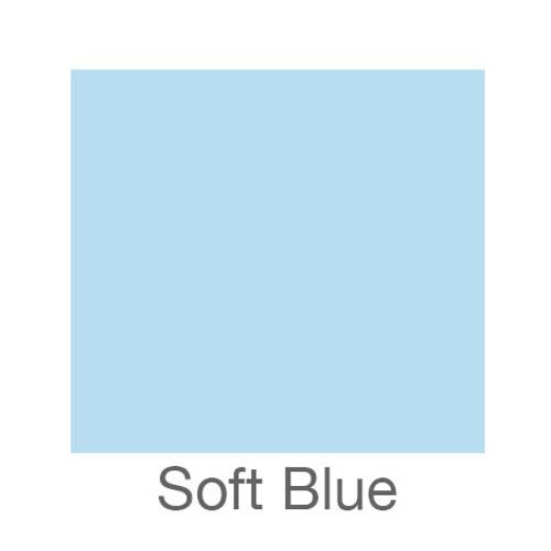 "EasyPSV Permanent-12""x12""-Soft Blue"
