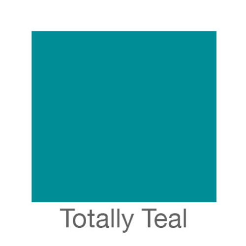 """EasyPSV Permanent-12""""x12""""-Totally Teal"""