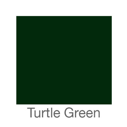 "EasyPSV Permanent-12""x12""-Turtle Green"