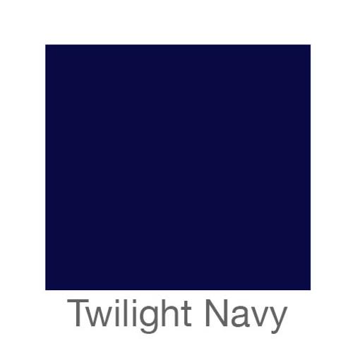 "EasyPSV Permanent-12""x12""-Twilight Navy"