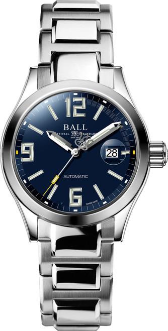 31MM BALL Engineer III Legend Ladies Blue Watch