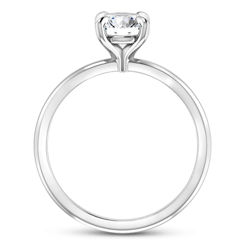 Alexa Solitaire Engagement Ring