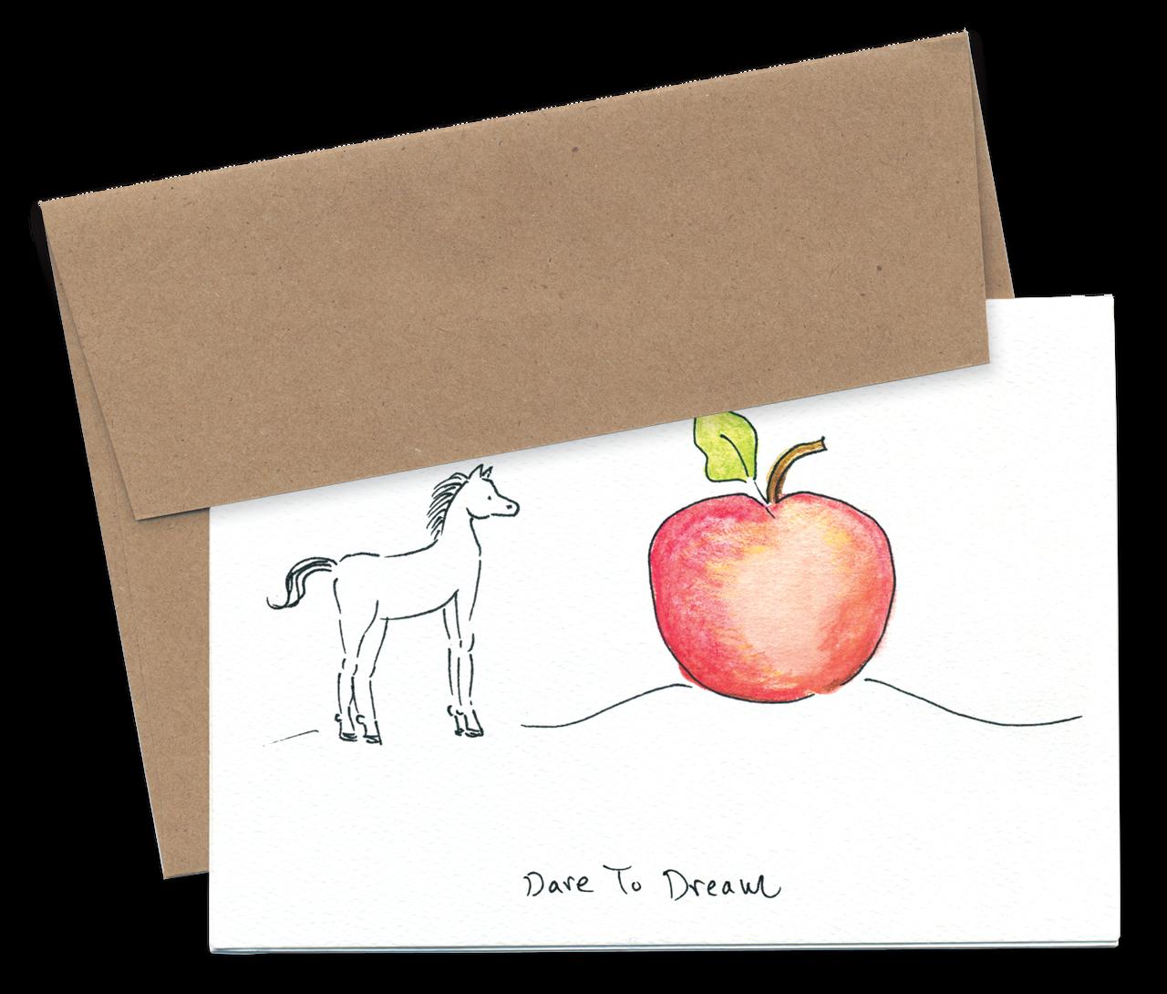Dare to Dream (Horse)