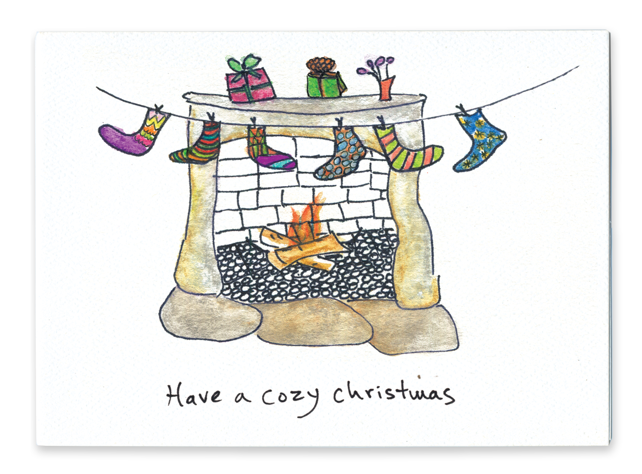 Have a Cozy Christmas