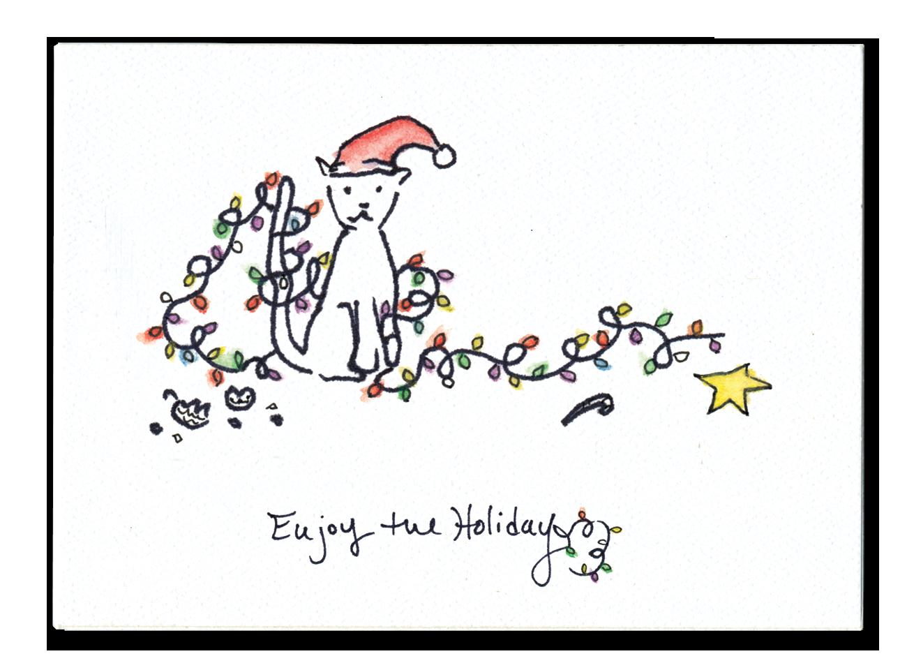 Enjoy the Holiday