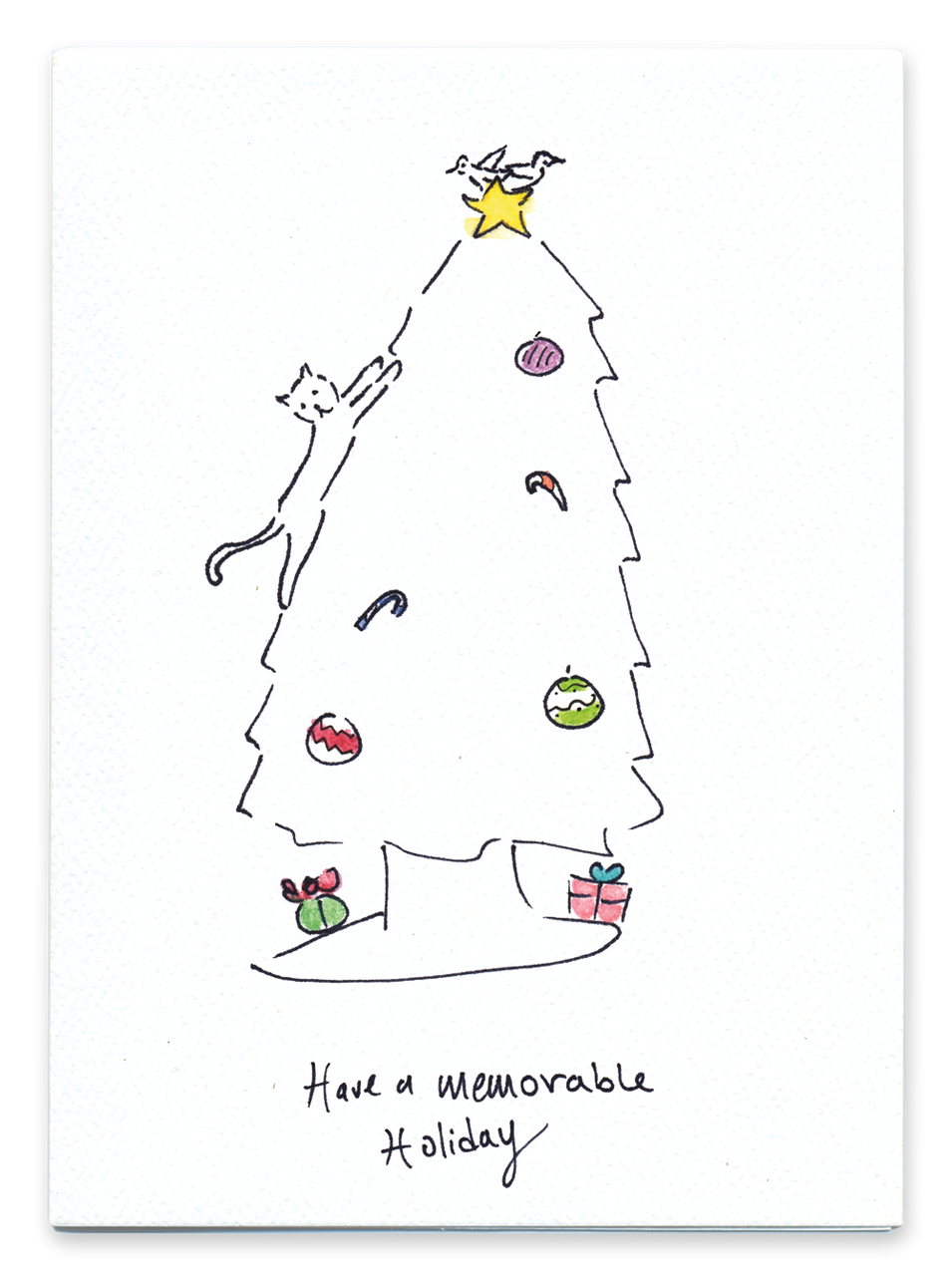 Have a Memorable Holiday