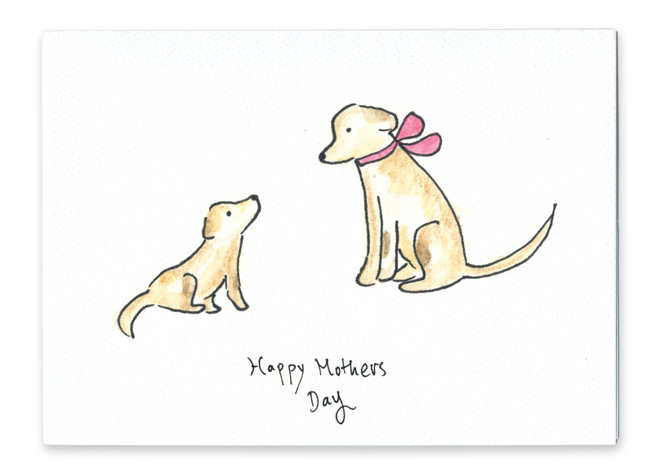 Happy Mothers Day (Dogs)