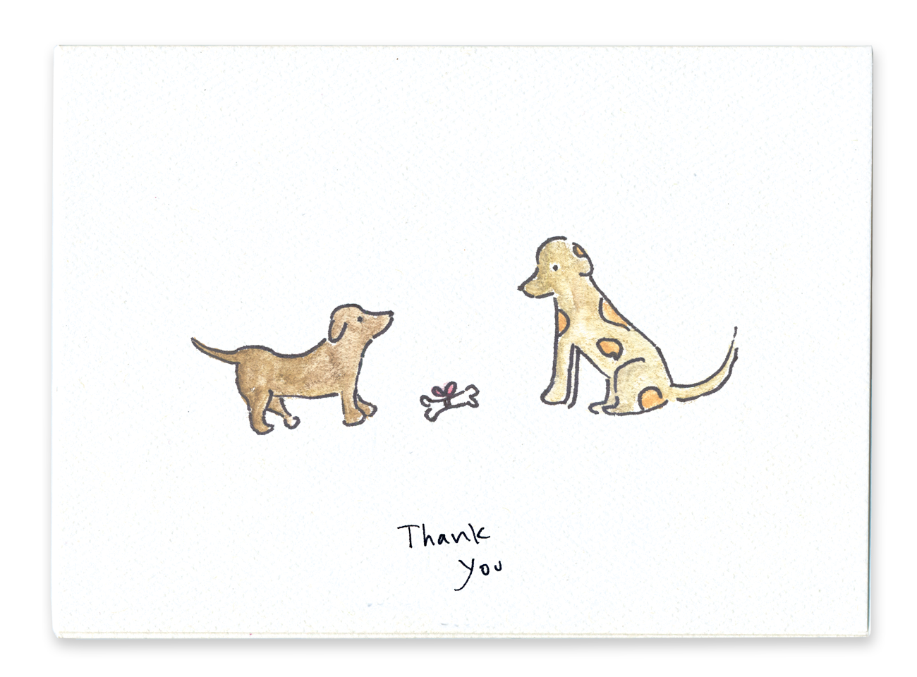 Thank You (Dogs)