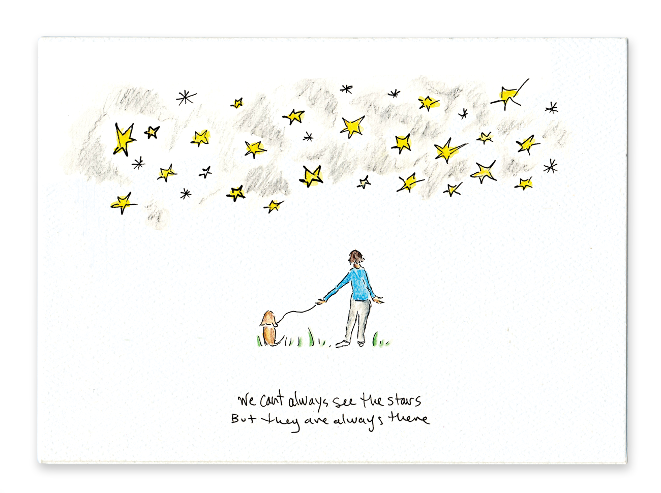 Always Stars