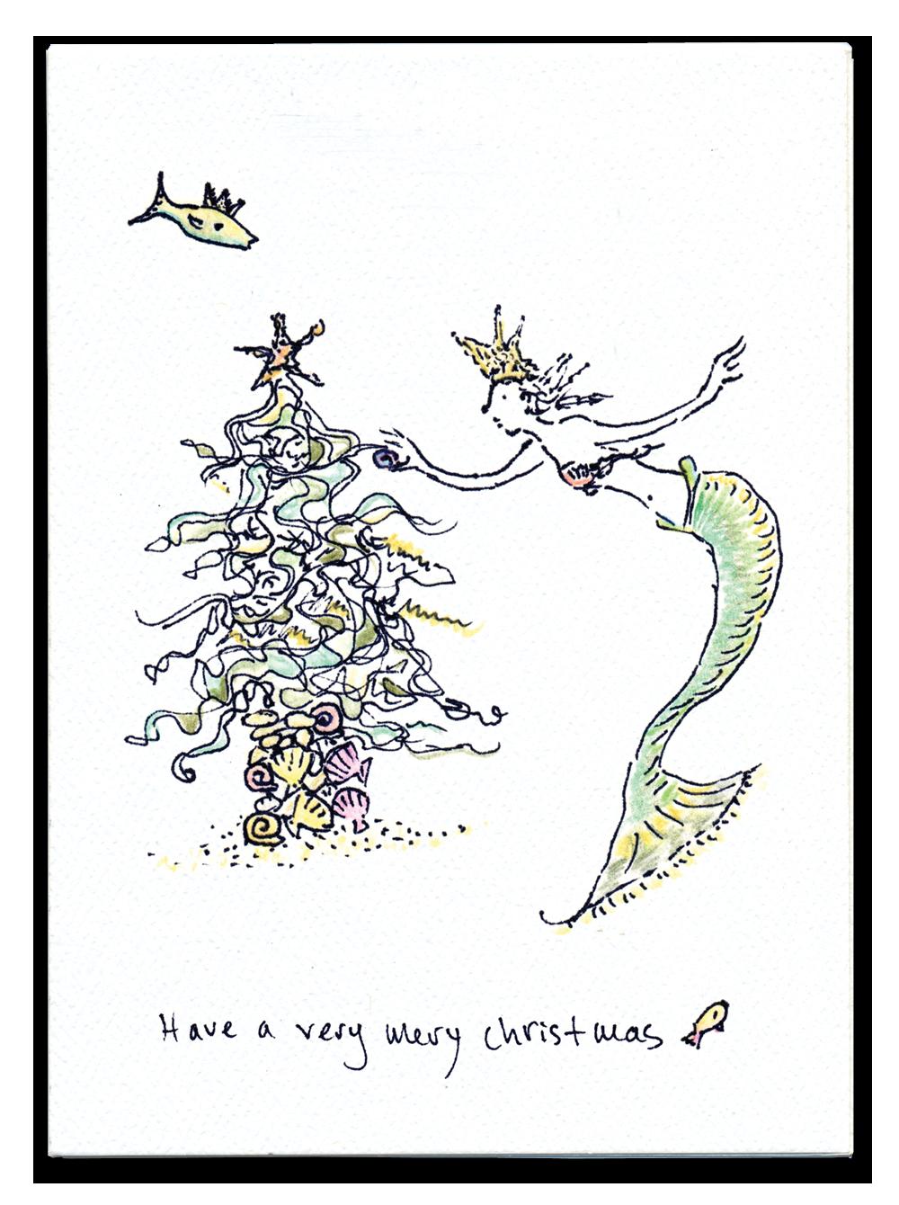 Very Mery Christmas