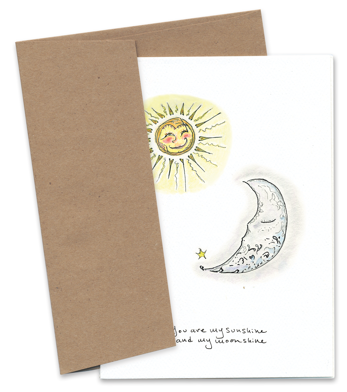 Sunshine and Moonshine