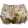 Ariella Handmade Girls Red Riding Hood Bloomers